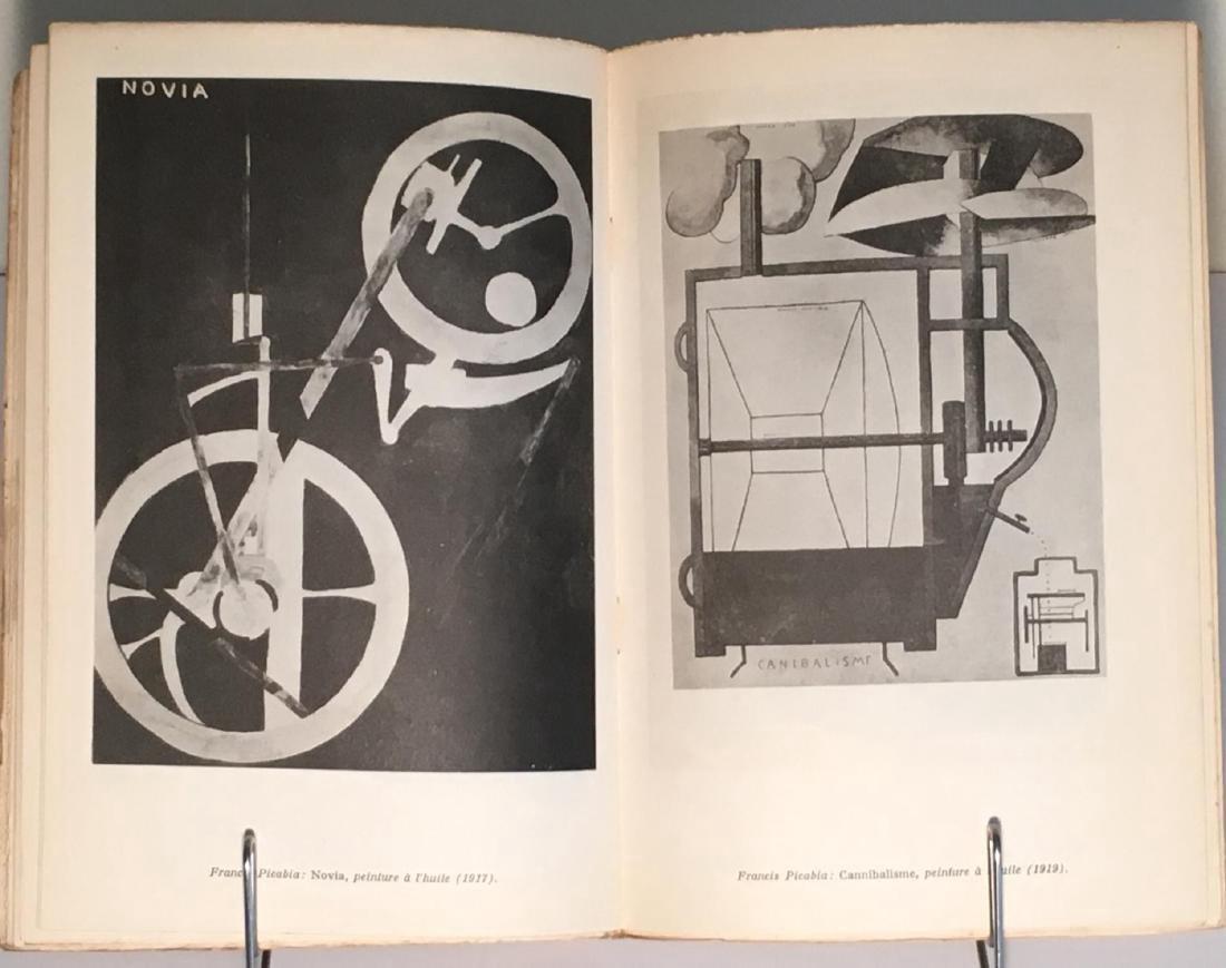 L'Aventure dada, 1916-1922 Georges Hugnet - 5