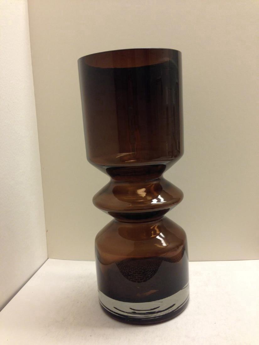 "12"" Tamara Aladin Glass Vase"