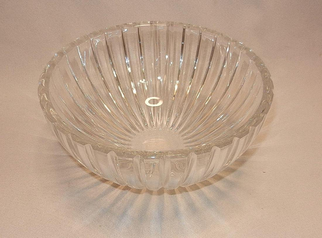 Vintage Marquis Palladia Collection WATERFORD Bowl