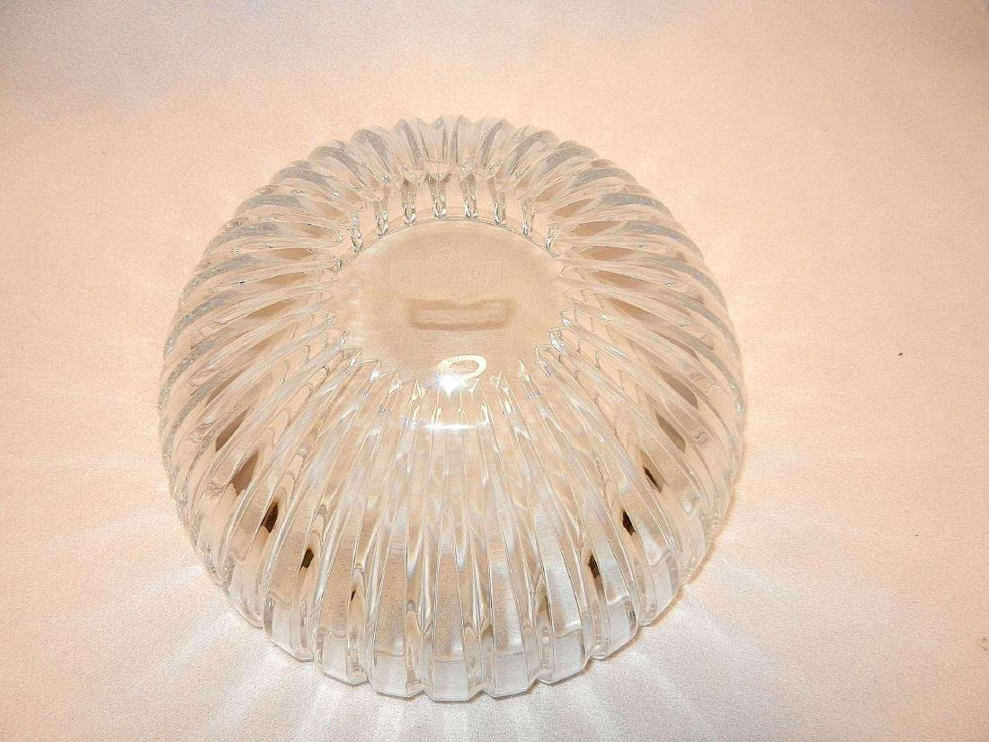 Vintage Marquis Palladia Collection WATERFORD Bowl - 3