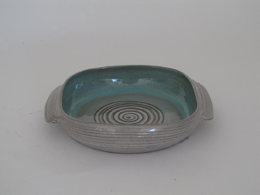 Studio Bowl by Edwin and Mary Scheier