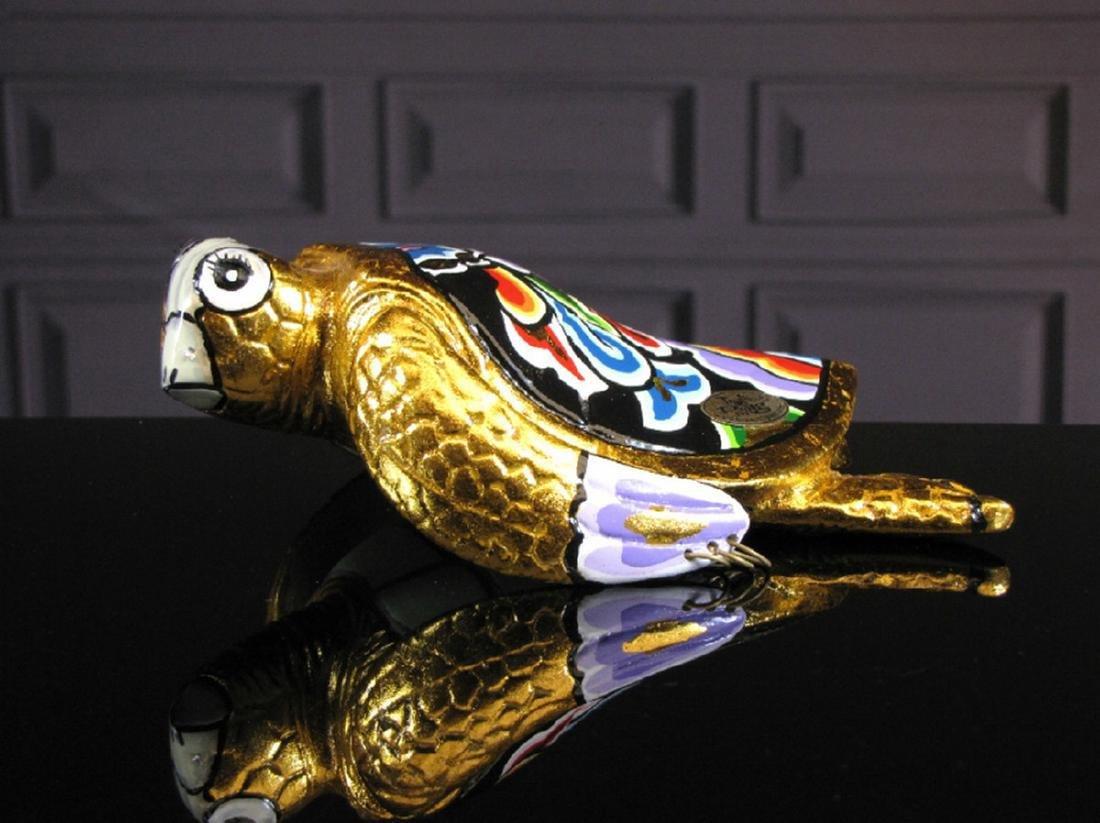 After Thomas Hoffmann: Turtle Tilda statue