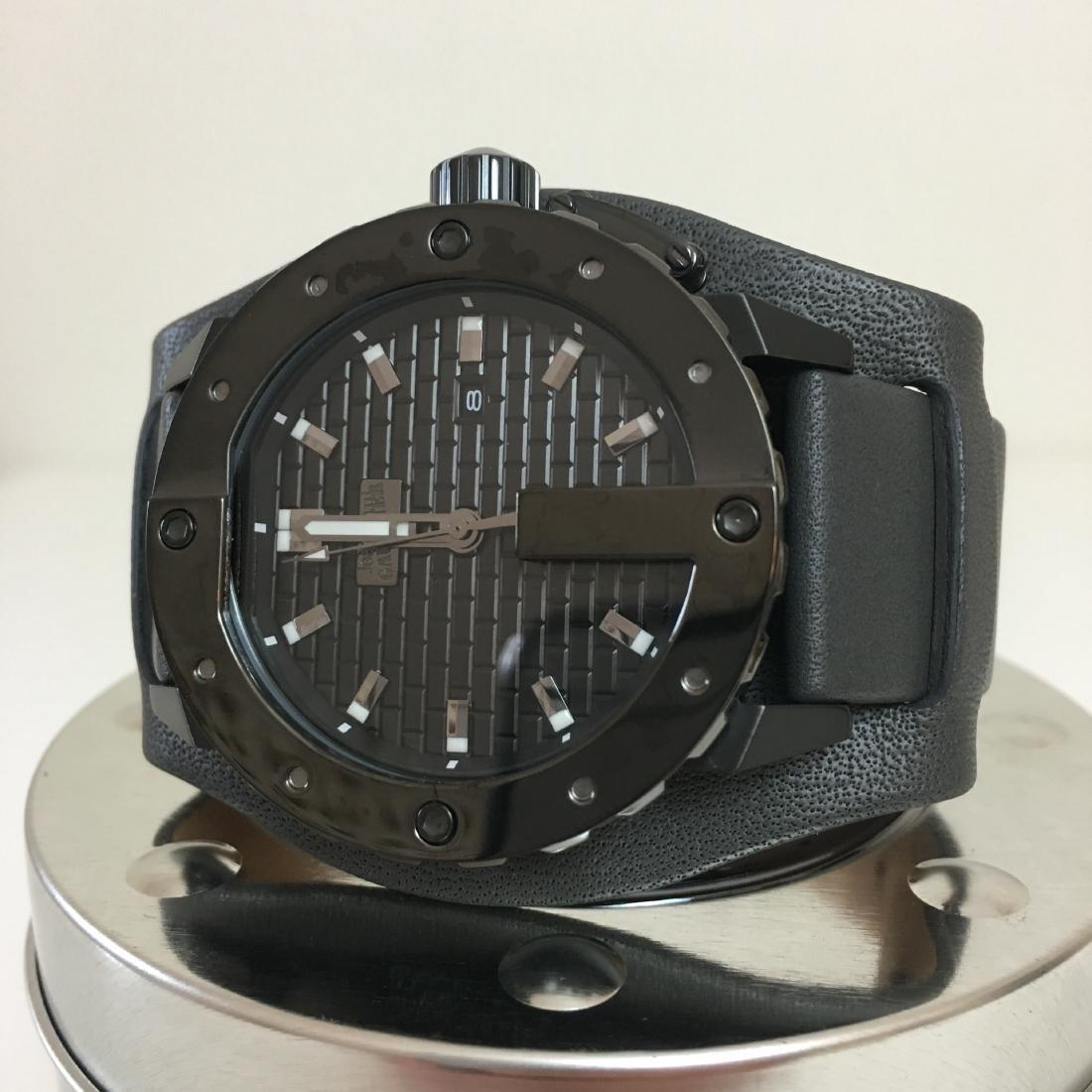 Jean Paul Gaultier – Men's Designer Wrist Watch
