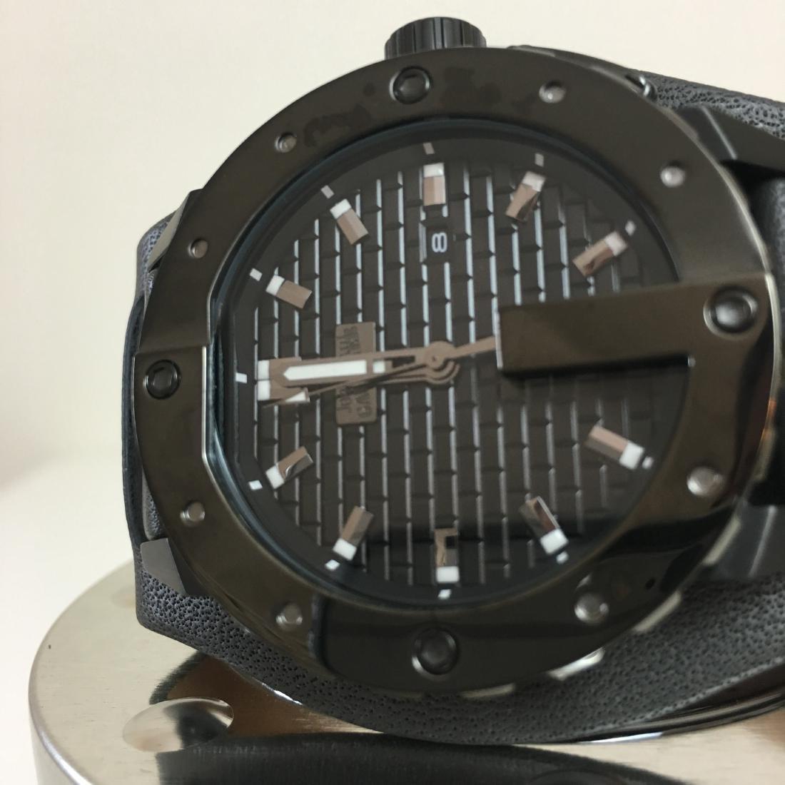 Jean Paul Gaultier – Men's Designer Wrist Watch - 3