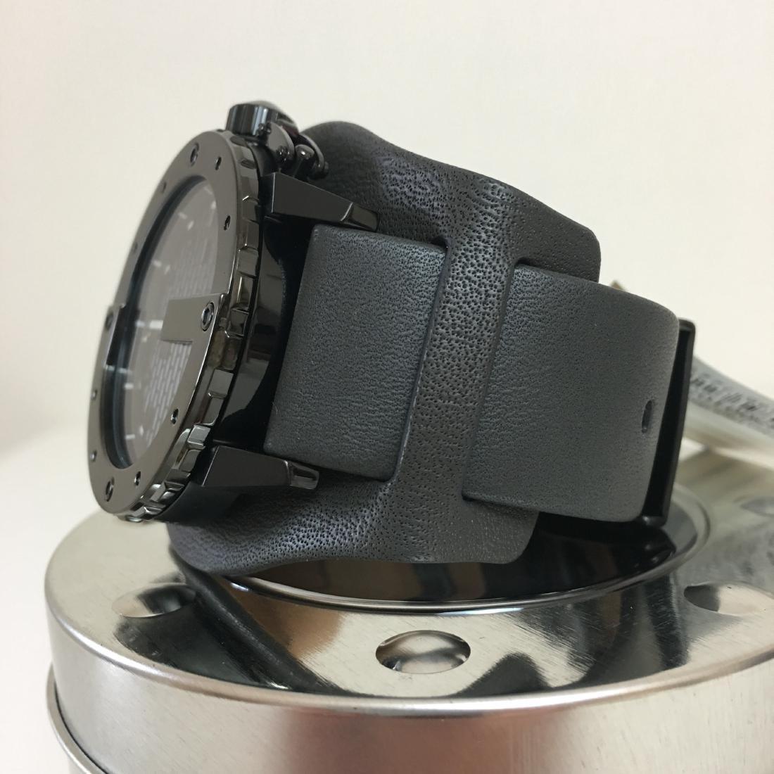Jean Paul Gaultier – Men's Designer Wrist Watch - 4