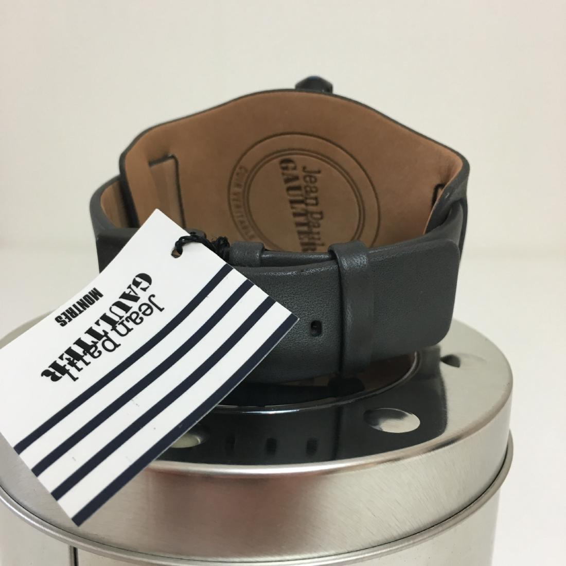 Jean Paul Gaultier – Men's Designer Wrist Watch - 6