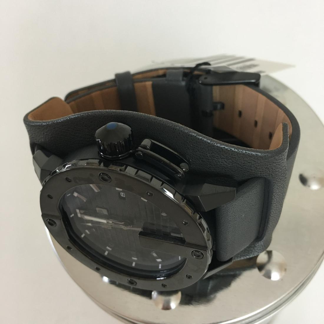 Jean Paul Gaultier – Men's Designer Wrist Watch - 8