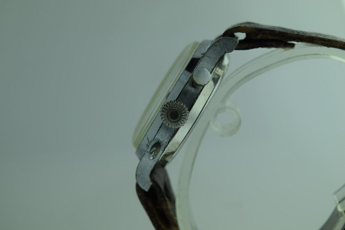 Mono-Rattrapante Two Register Chronograph Watch, 1950s - 5