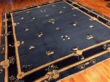 Peking Chinese Carpet 14.1x12