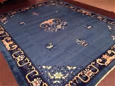Chinese Carpet 11.7x9.4