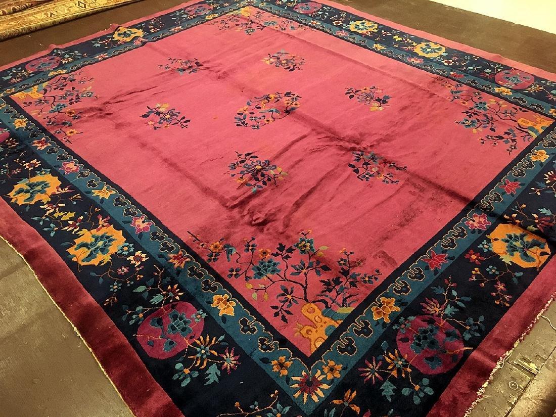 Fetti Chinese Carpet 10.9x9.6