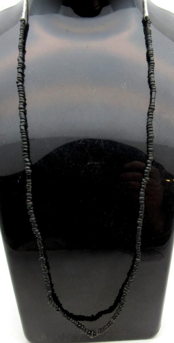 Ancient Roman Stone Necklace with 100+ Beads