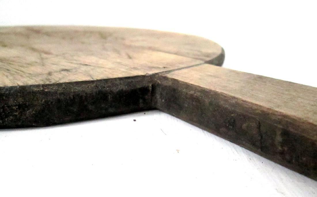 Early Handled Cutting Board - 4