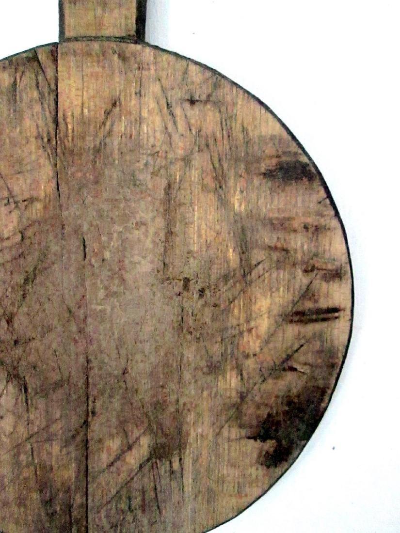 Early Handled Cutting Board - 5
