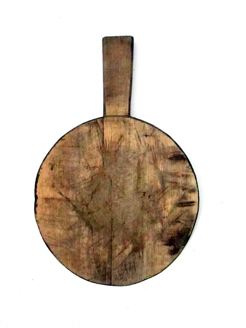 Early Handled Cutting Board - 6