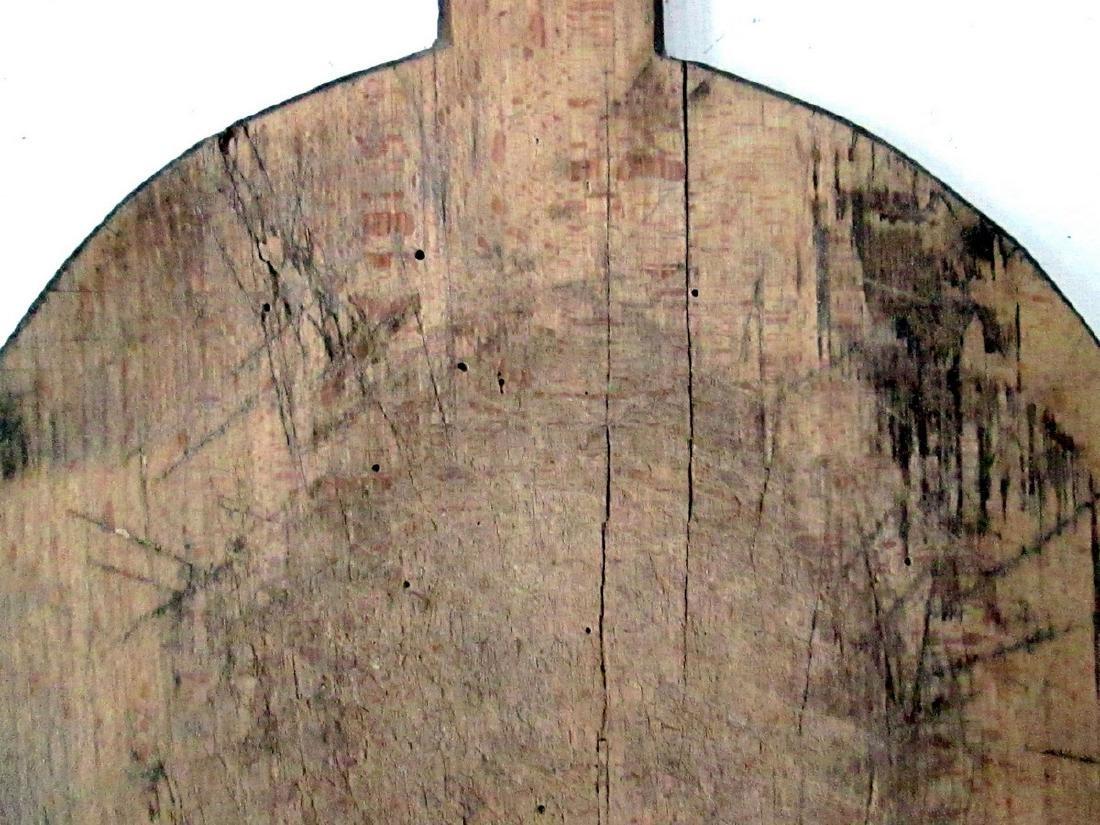 Early Handled Cutting Board - 7