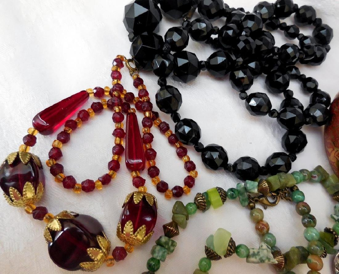 Lot of Antique and Vintage Jewelry - 5