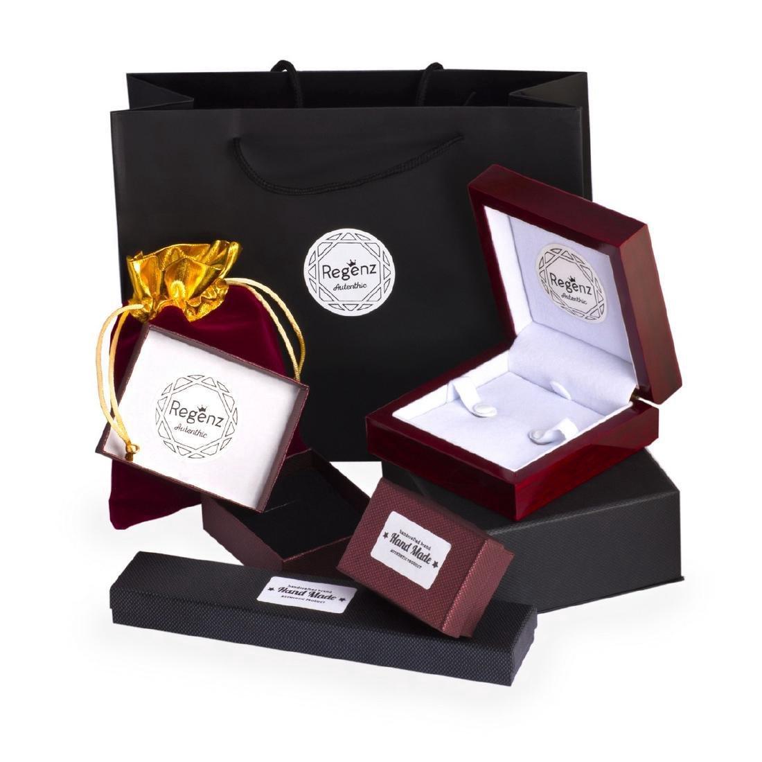 14kt Gold Drop Imperial Jade Earrings - 4