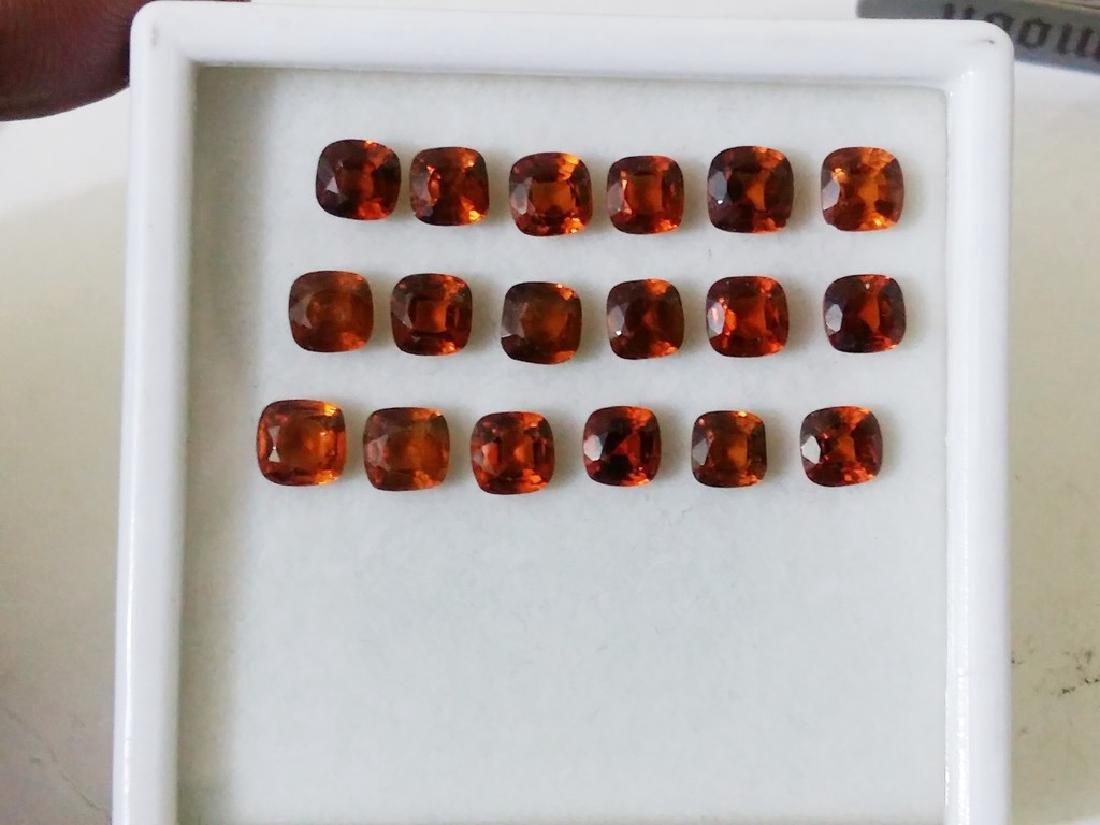 Garnet Hessonite Loose Gemstone Wholesale Lot