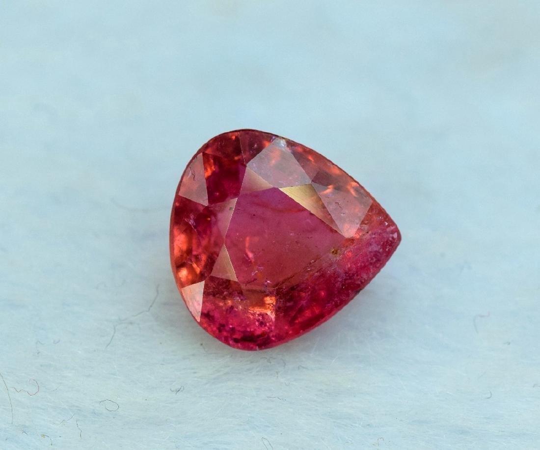 3.40 Carat Tourmaline Loose gemstone