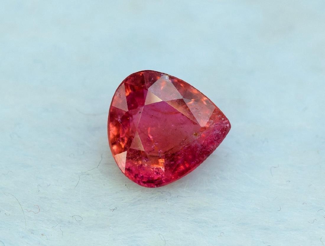 3.40 Carat Tourmaline Loose gemstone - 2