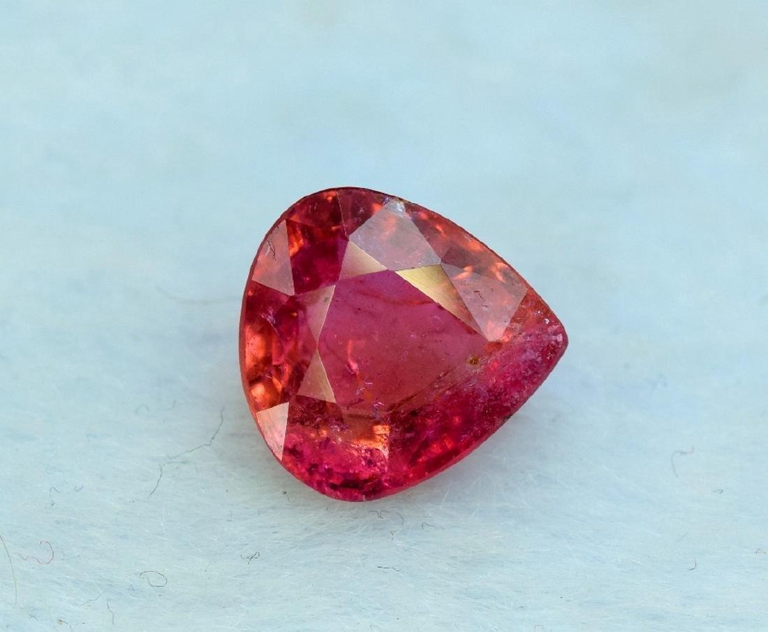 3.40 Carat Tourmaline Loose gemstone - 3