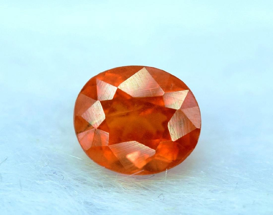 1.14 Carat Rare Triplite Loose gemstone