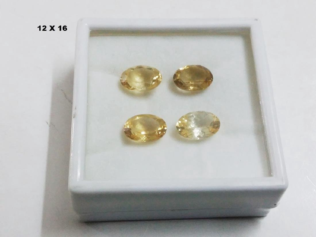 Citrine Loose Gemstone Whole Sale Lot