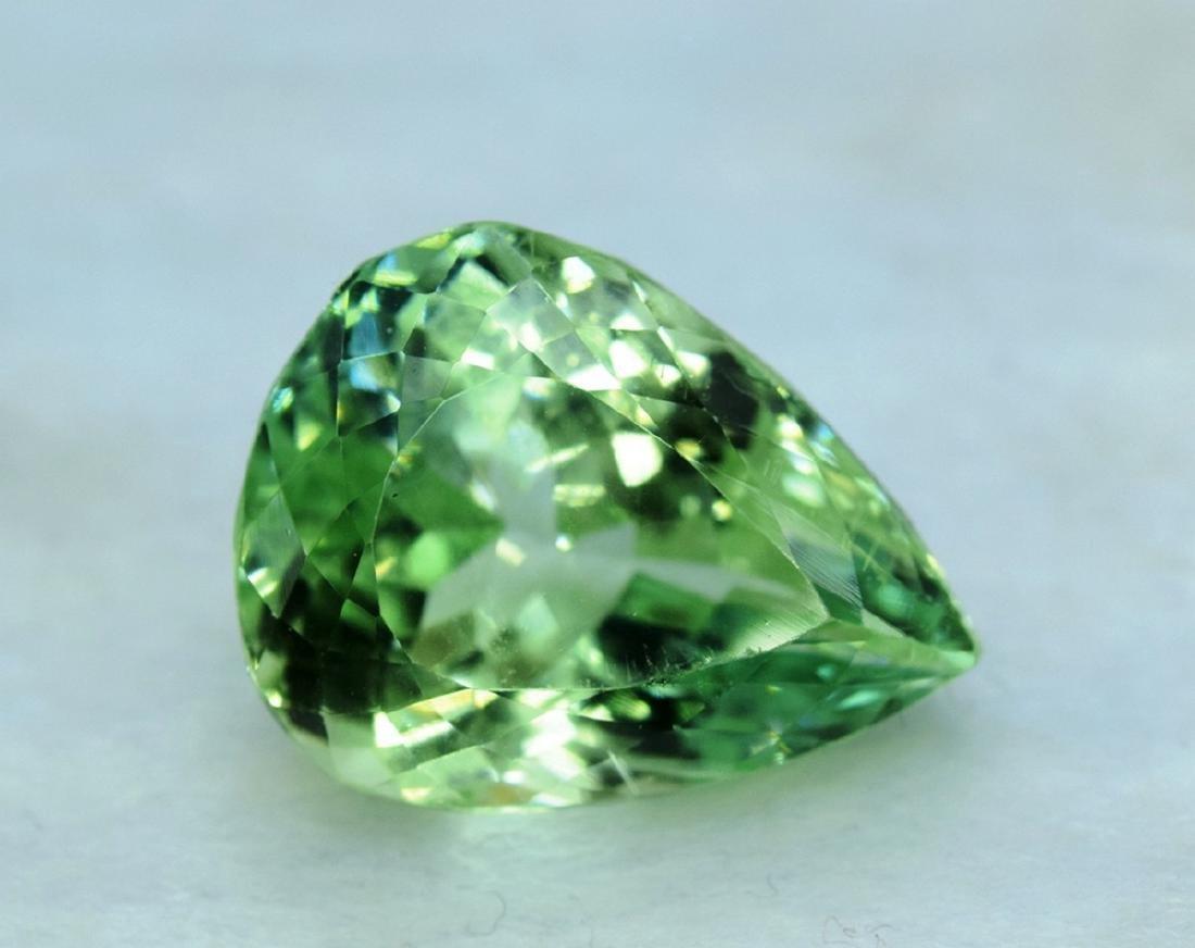 41.35 Carat Flawless Kunzite Loose Gemstone