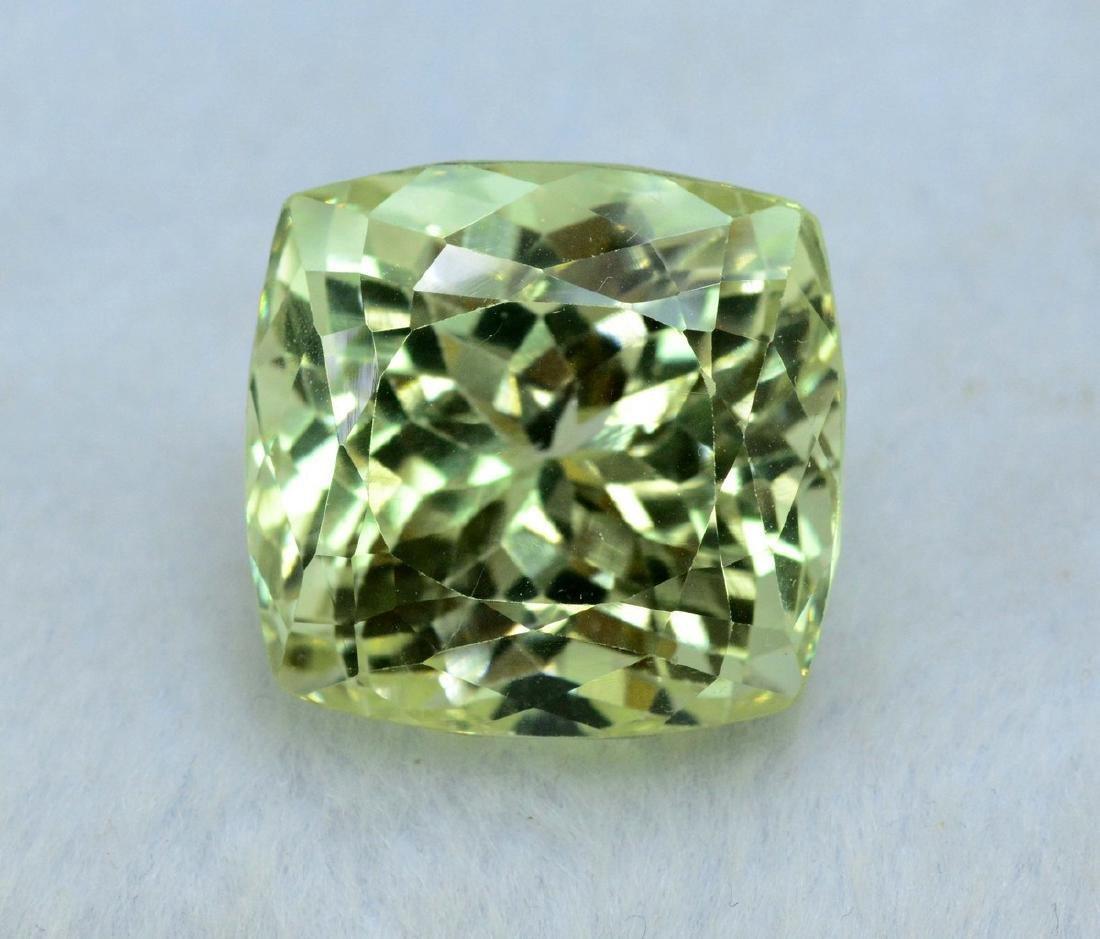 56.60 Carat Flawless Kunzite Loose gemstone