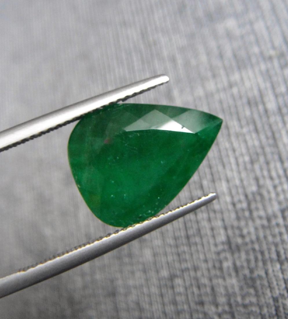 Emerald - 6.00 Carat Loose