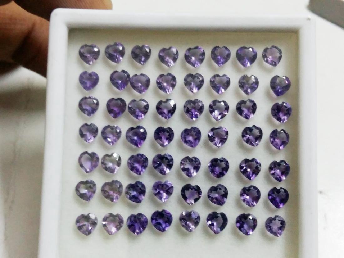 Amethyst Loose Gemstone Wholesale Lot