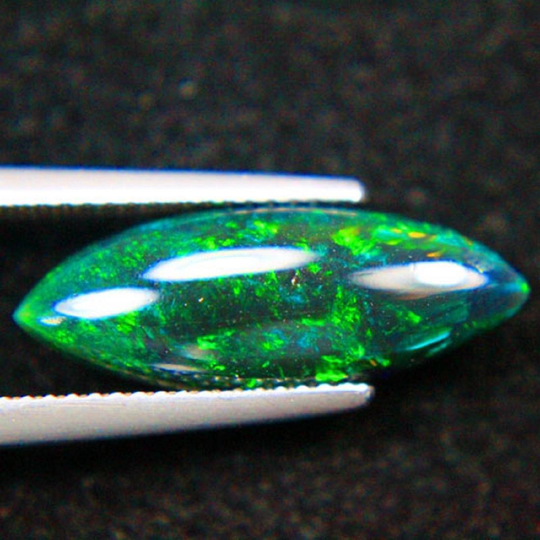2.70 Carat Loose Ethiopian Natural Opal Marquise