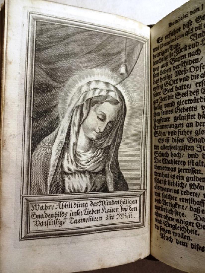 1685 Leben Des Gottseelingen Dominici von Jesu Maria