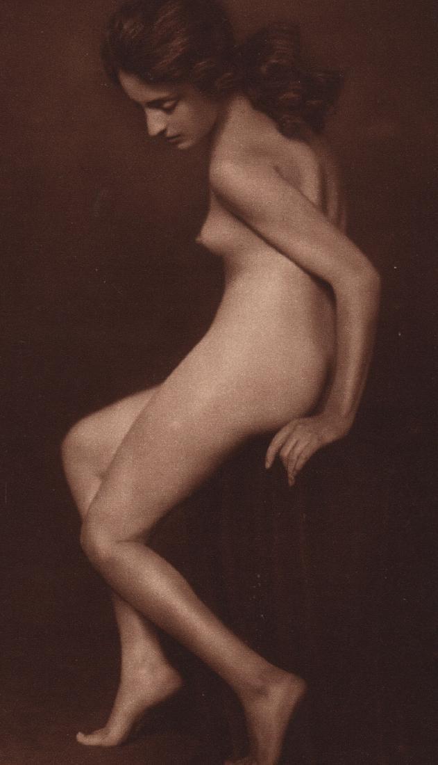 STEFFI BRANDE - Nude