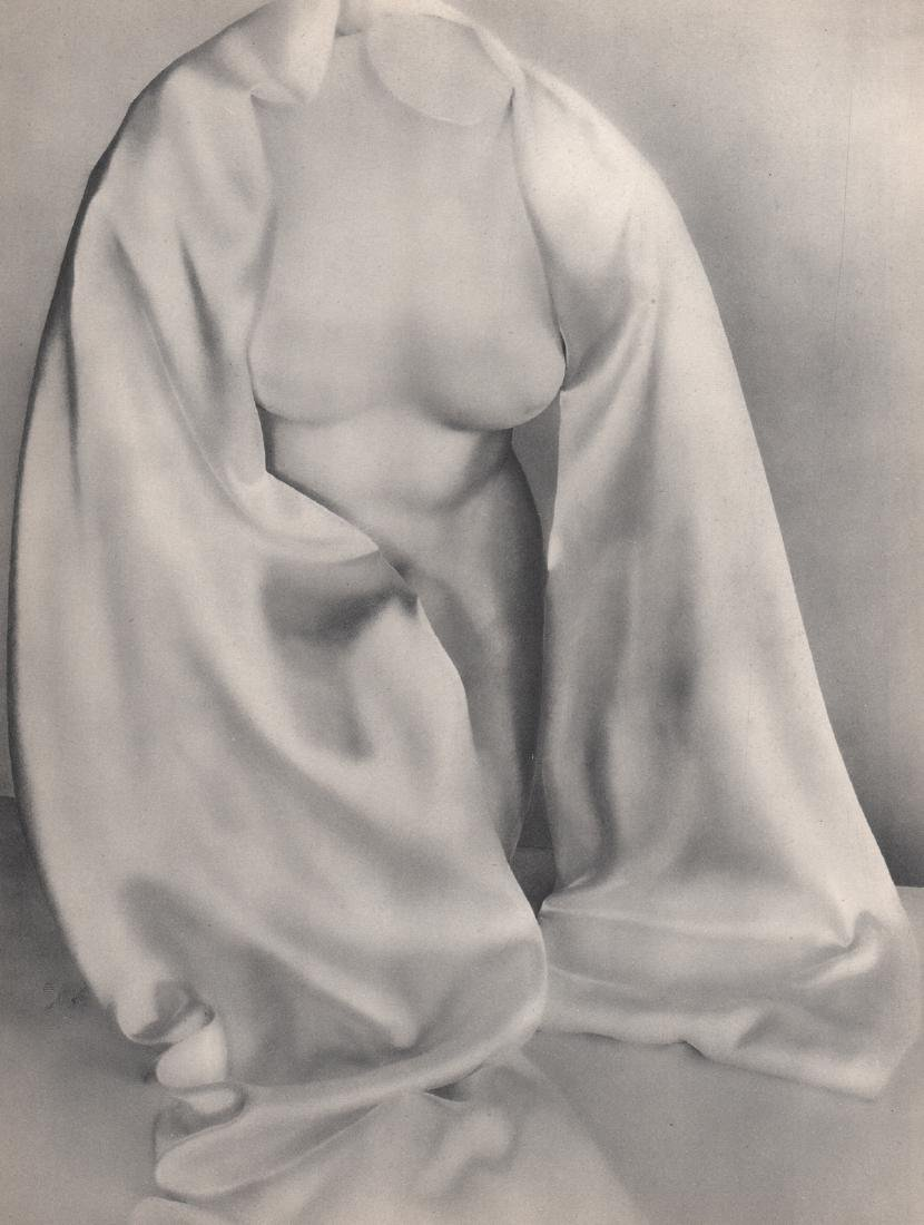 ROBERT BRESSON -  Nude Form