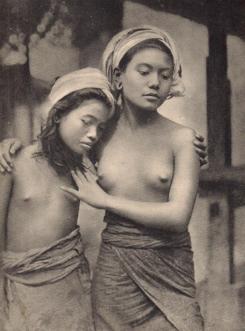 E.O. HOPPE - Balinaises