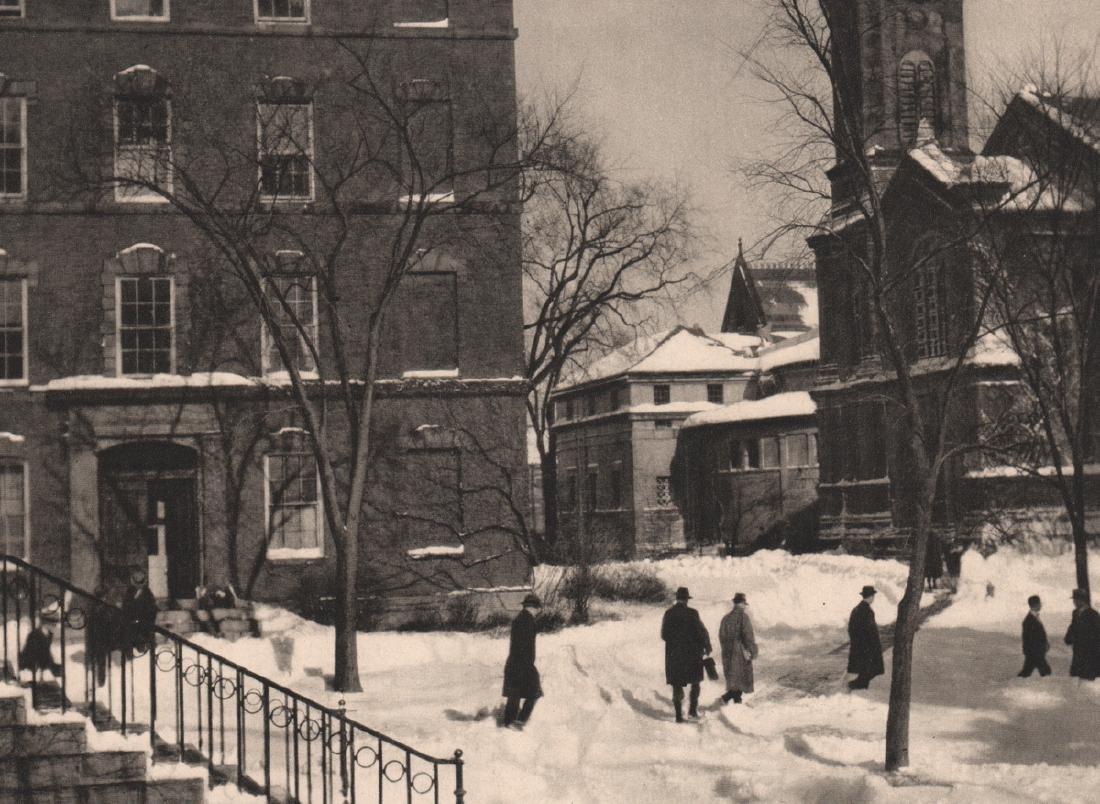 E.O. HOPPE - Harvard University