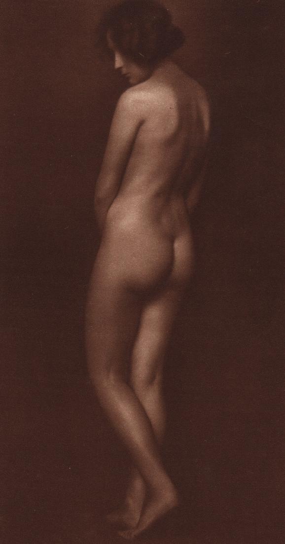 DORA HOROVITZ - Nude