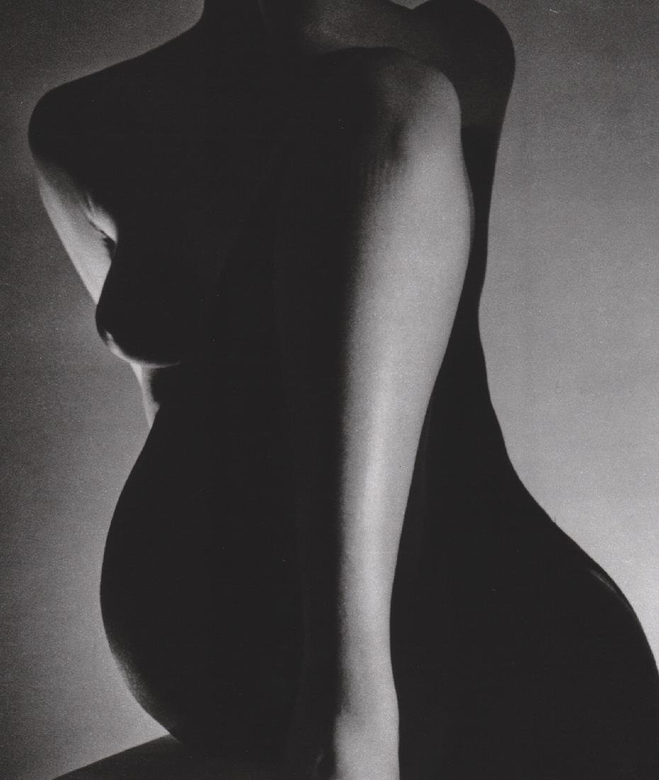 HORST - Female Nude, 1953