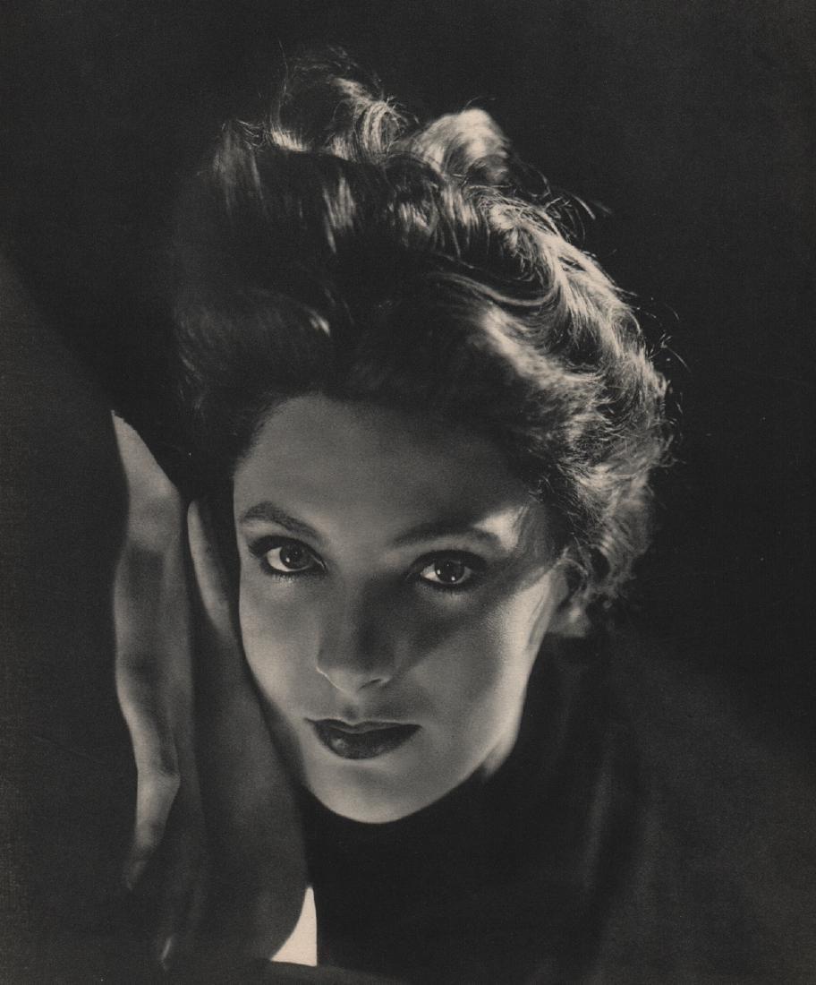 GEORGE HOYNINGEN-HUENE - Agneta Fischer