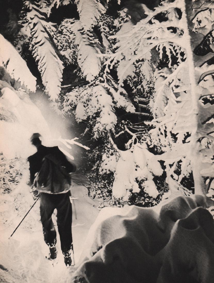 KARL MACHATSCHEK - Solar Skiing