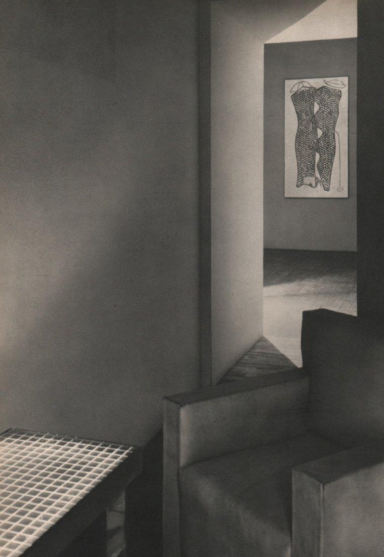 Man Ray - Modern Interior