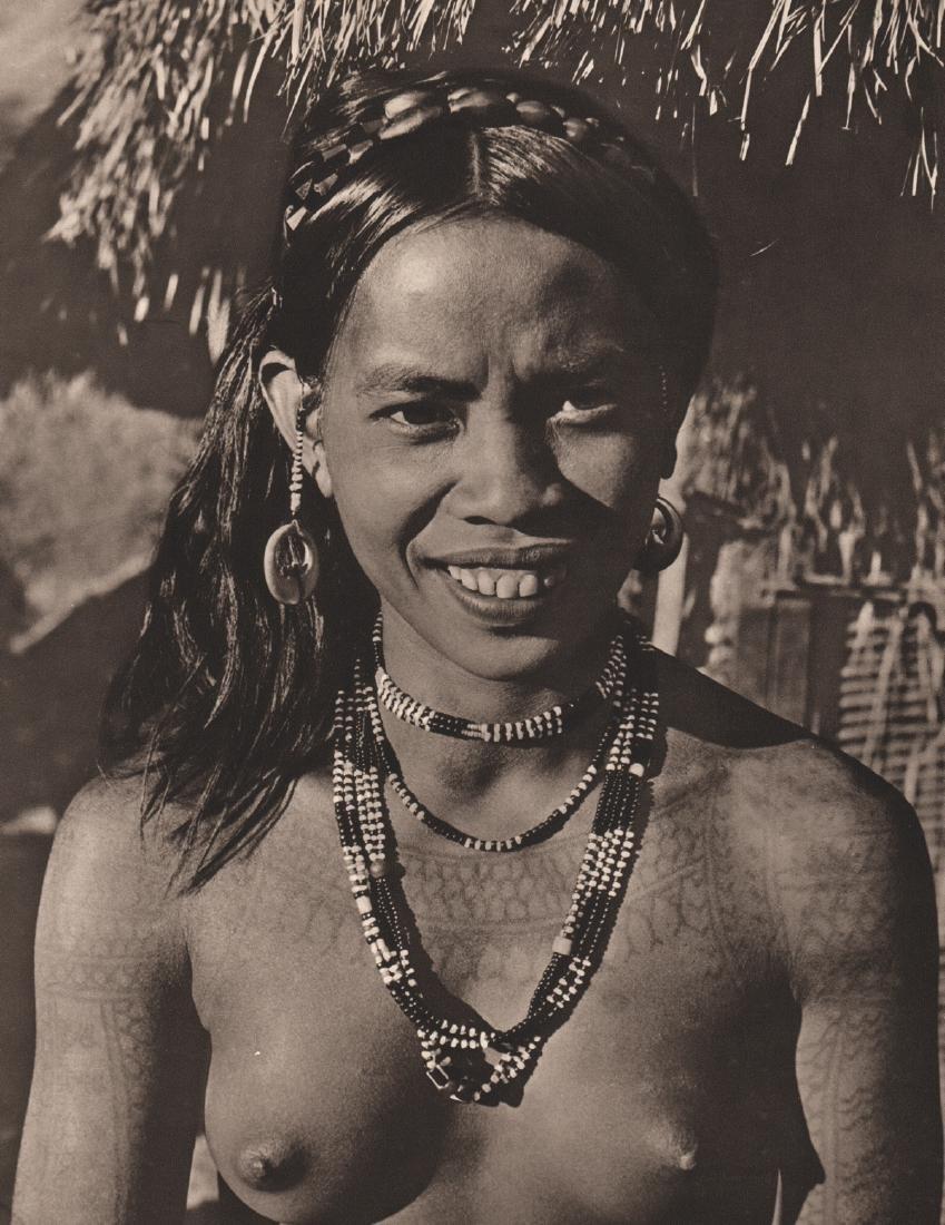 EDUARDO MASFERRE - Kalinga Girl