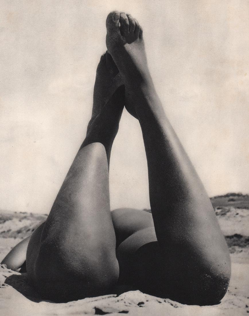 JEAN MORAL - Legs