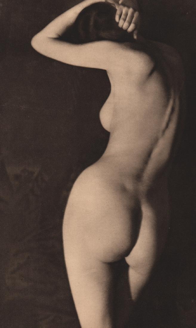 PARK & GREGORY - Deco Nude
