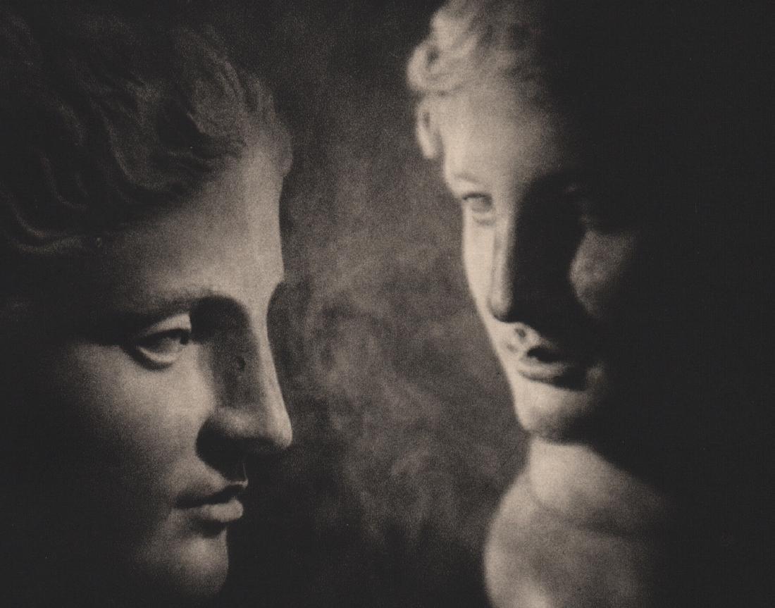 LENI RIEFENSTAHL - Feminine Beauty