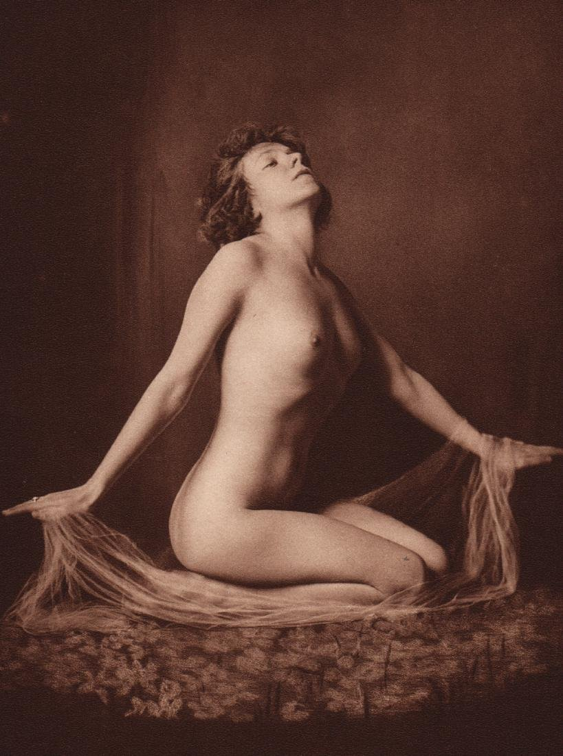 HERMANN SCHIEBERTH - Nude