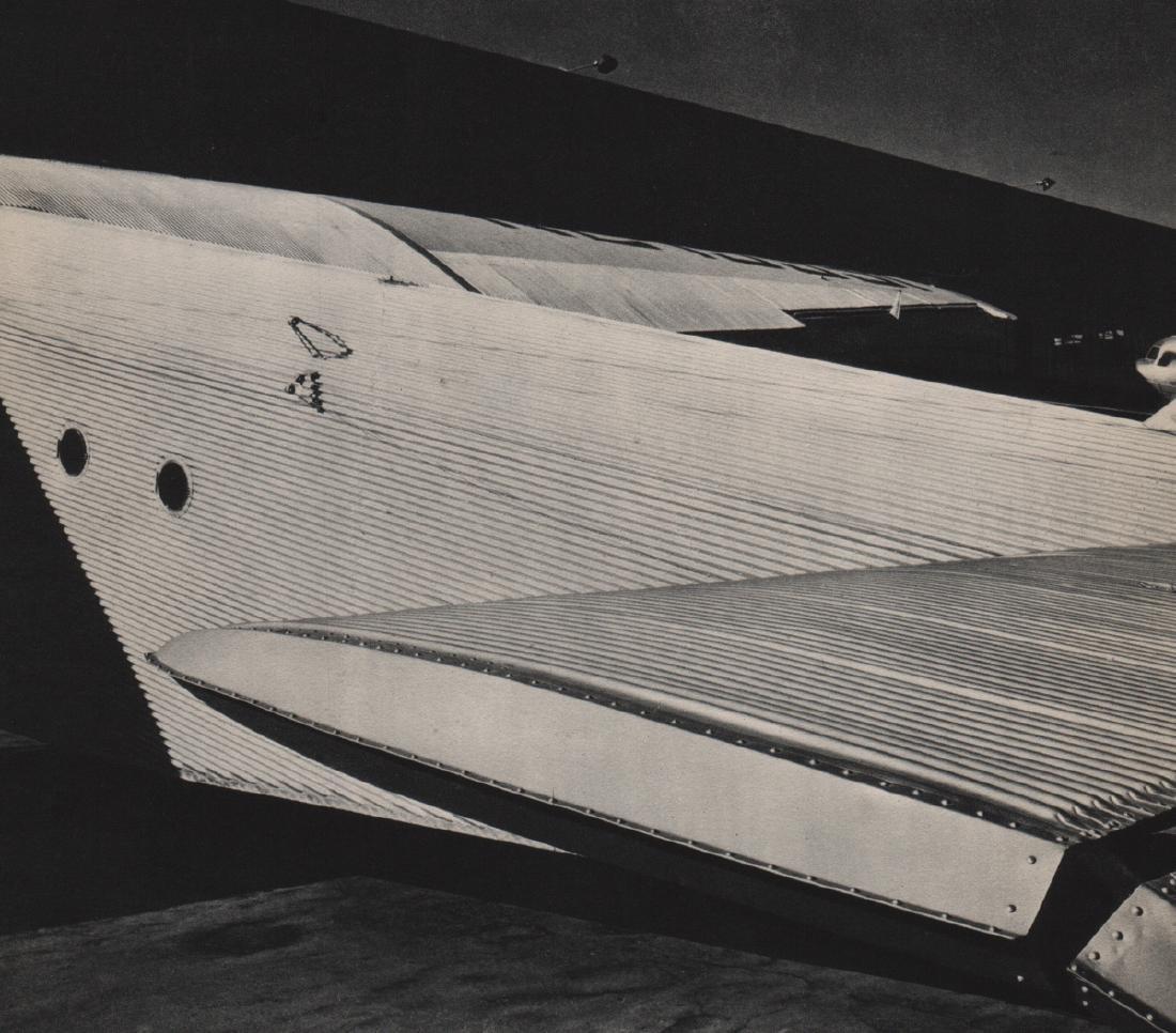 BRETT WESTON - Wing