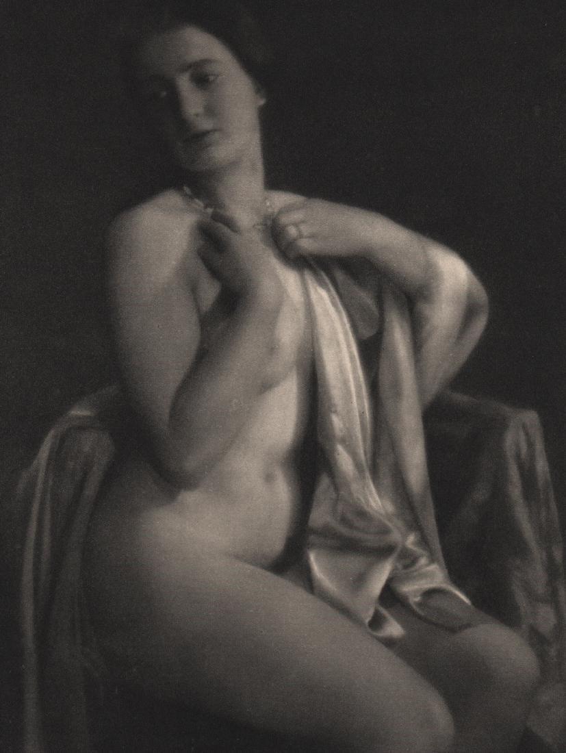 ALOIS ZYCH - La Femme